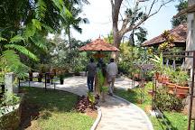 Kerala Science and Technology Museum, Thiruvananthapuram (Trivandrum), India