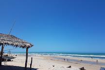 Praia de Balbina, Cascavel, Brazil