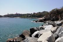 Tangolunda Bay, Huatulco, Mexico