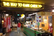 PasarBella - A Farmers' Market, Singapore, Singapore