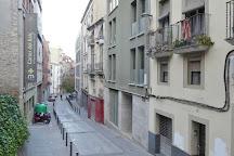 Carrer del Balc, Manresa, Spain