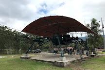 Minjoy Park, Mindo, Ecuador