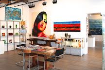 Red Umbrella Art Gallery, South Fremantle, Australia