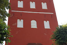 Dreslette Kirke, Haarby, Denmark
