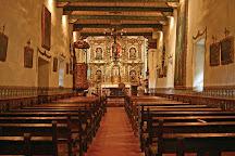 Mission San Juan Capistrano, San Juan Capistrano, United States