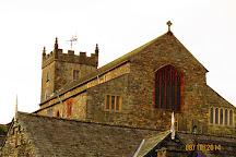 St Michael and All Angels Church, Hawkshead, Hawkshead, United Kingdom