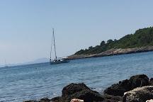 Vela Przina Beach, Lumbarda, Croatia