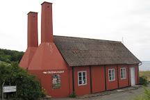 Oluf Host Museet, Gudhjem, Denmark