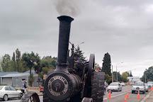 Geraldine Vintage Car and Machinery Museum, Geraldine, New Zealand