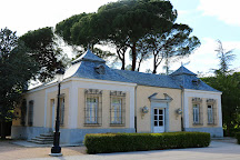 Palacio Real de El Pardo, Madrid, Spain