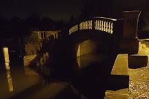 Iffley Lock, Oxford, United Kingdom