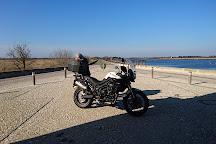 Tour Carbonniere, Aigues-Mortes, France