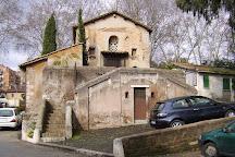 Chiesa di Santa Passera alla Magliana, Rome, Italy