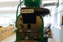 Ka'u Coffee Mill, Pahala, United States