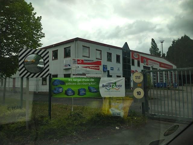 Vandenberghe Services