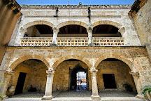 Museo De Las Casas Reales, Santo Domingo, Dominican Republic