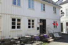 The Ibsen-museum in Grimstad, Grimstad, Norway