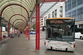 Автобусная станция   Figueres