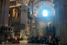 Tempietto di Santa Croce, Bergamo, Italy