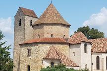 Eglise Saint-Pierre-et-Saint-Paul, Ottmarsheim, France
