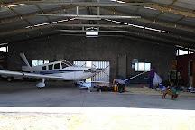 Skydive Jeffreys Bay, Jeffreys Bay, South Africa