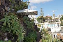 Forte Sao Jose, Funchal, Portugal