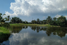 The Legacy Crystal Bay Golf Club (Natural Park Resort Golf Club), Si Racha, Thailand