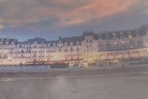 Hippodrome Cabourg, Cabourg, France