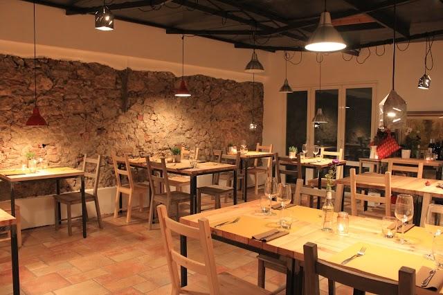 A-mare Ristorante & Pizza
