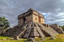 Zona Arqueológica Dzibilchaltún Museo del Pueblo Maya, Merida, Mexico