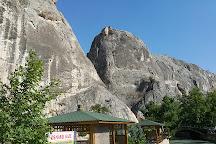 Somuncu Baba Turbesi ve Kulliyesi, Darende, Turkey