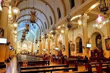 Holy Rosary Parish Church, Angeles City, Philippines