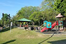 Damuan Park (Taman Persiaran Damuan), Bandar Seri Begawan, Brunei Darussalam