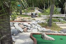 Tropical Adventure Mini Golf, Calabash, United States