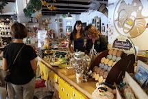 La Mieleria nel Bosco, Subiaco, Italy