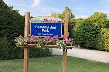 Beautiful Joe Park, Meaford, Canada