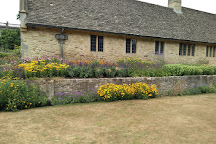 Oxford University Parks, Oxford, United Kingdom