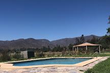 Mundo Caballo, La Serena, Chile