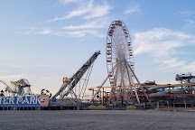 Morey's Piers and Beachfront Water Parks, Wildwood, United States