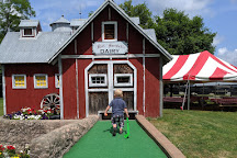 Barnyard Swing, Cooperstown, United States