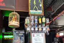 Bar TR3S Lisboa, Lisbon, Portugal