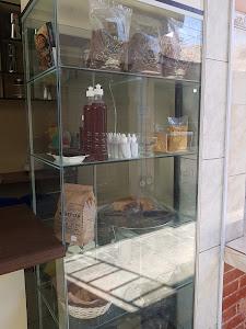 Cafeteria Villa Cruz 7