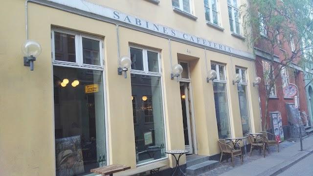 Sabines Cafeteria