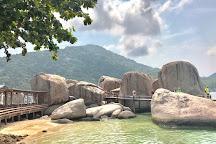 John-Suwan Viewpoint, Koh Tao, Thailand