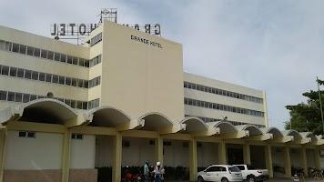 Resultado de imagem para GRANDE HOTEL DE JUAZEIRO