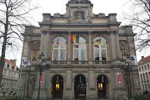 Friet Museum, Bruges, Belgium