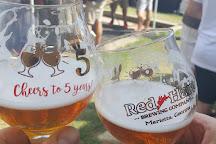 Red Hare Brewing Company, Marietta, United States