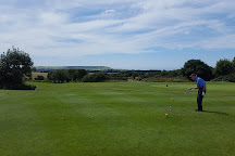 Seaford Golf Club, Seaford, United Kingdom