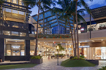 Ala Moana Center, Honolulu, United States