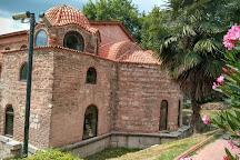 Iznik Ayasofya (Orhan Cami), Iznik, Turkey